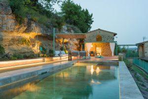 Villa La Coccola, una struttura esclusiva per soggiorni e percorsi nella campagna toscana
