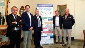 Navigazione Golfo dei Poeti, nuovo servizio da La Spezia per Lerici, Tellaro e Porto Venere