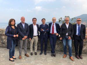 La Spezia, un successo la Borsa del Turismo dell'Alto Mediterraneo in collaborazione con il gruppo Travel