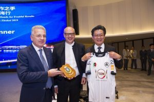 La Spezia e Zhuai, si rafforzano gli scambi turistici con la Cina