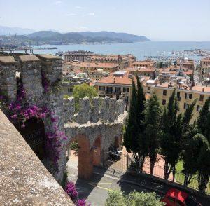 La Spezia, estate in crescita per le presenze e gli arrivi. In ripresa il Tigullio