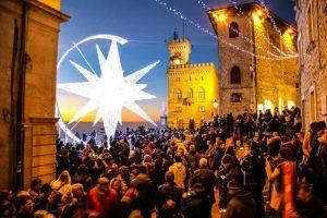 """San Marino inaugura il 2 dicembre """"Il Natale delle meraviglie"""""""