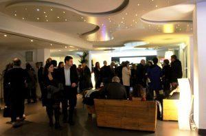 Hotel Monte Sarago: la nuova Lacus Spa si propone come un vero rifugio urbano
