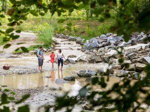 Lago di Costanza: vacanza green fra tre paesi e un principato