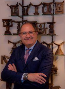 Antonello Lanzellotto è il nuovo direttore di Uvet Travel Network