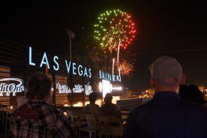 Las Vegas punta sullo sport. Molti gli eventi in autunno