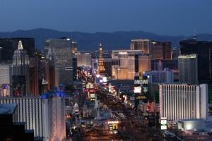 Las Vegas, un autunno all'insegna degli eventi sportivi