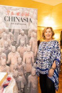 Chinasia cancella, senza penalità, le partenze imminenti per la Cina