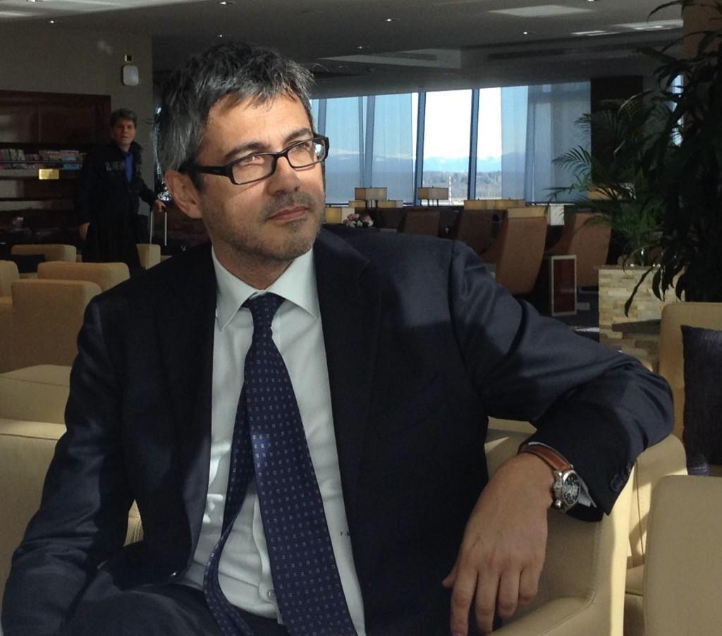 Lazzerini approda in Alitalia: al manager la direzione commerciale
