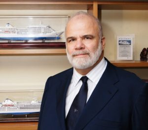 Silversea Cruises: in arrivo due nuove navi