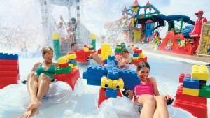 Legoland Dubai annuncia un nuovo hotel con Merlin Entertainments