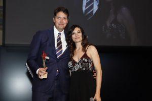 Msc Crociere premiata ancora una volta agli Italia Travel Awards