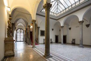 Gruppo UNA: new entry a Firenze con il Leone Blu Suites