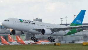 Nuovi voli low cost su Nord America e Caraibi con Level da Parigi Orly