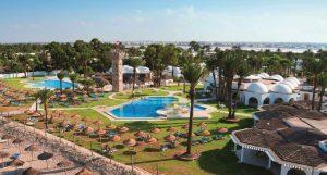 Rosa Rivage Tunisia debutta in Life resort private collection