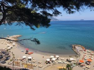 Liguria, finalmente ritornano i turisti stranieri