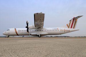 FlyValan posticipa a dicembre l'apertura dei primi voli