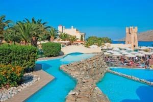 Eden Viaggi apre le vendite estive di Grecia e Spagna