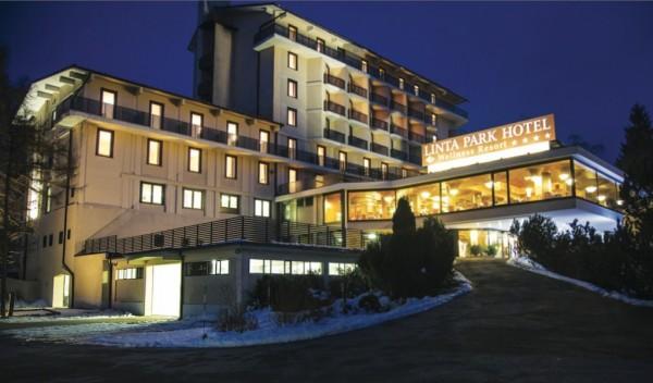 Blu hotels acquisisce il linta park di asiago incentivi for Hotel asiago centro