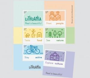 Lituania, nuovo brand per promuovere il turismo