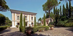 Best Western in Umbria con una nuova struttura di charme a Città della Pieve