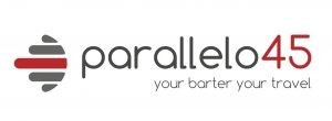Nuovo logo per il tour operator Parallelo45
