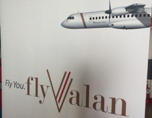 FlyValan, sito internet e aeromobili pronti per il debutto