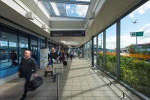 British Airways investe su Milano Linate