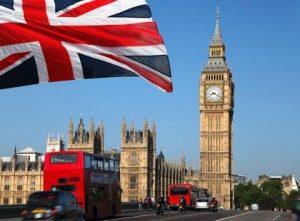 Una tassa di 7 euro per i britannici che visitano l'Europa
