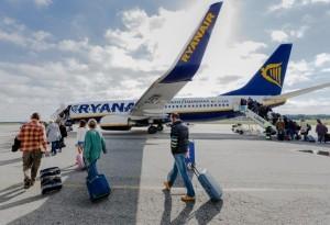 Icao: le low cost superano il miliardo di passeggeri