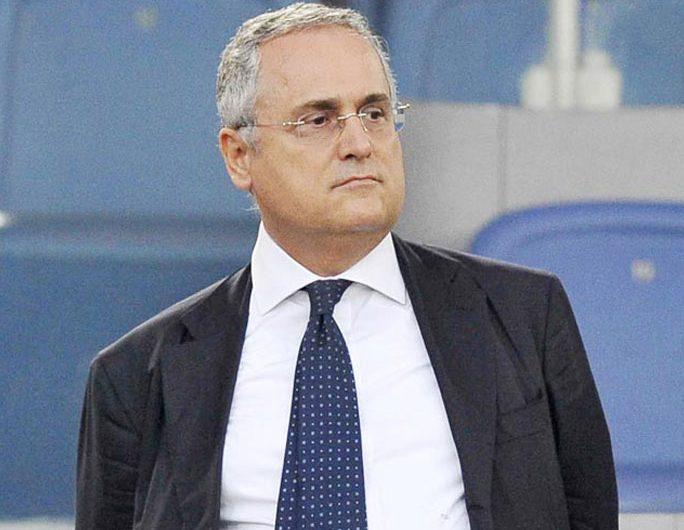 Alitalia: spunta un interesse dal presidente della Lazio, Lotito