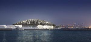 Louvre Abu Dhabi: oltre un milione di visitatori nel primo anno