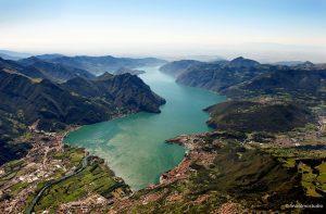 Il Lago d'Iseo ospita il Festival dei borghi più belli d'Italia lacustri e fluviali