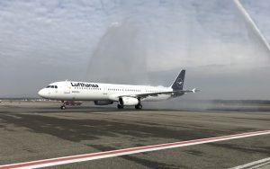Lufthansa, Swiss e Austrian: nessun volo in Cina fino al 9 febbraio