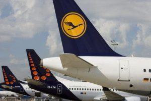 Gruppo Lufthansa, da oggi la tariffa Premium Economy per l'America