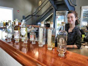 Tamworth Distilling &Mercantile: la distilleria artigianale dal sapore del New Hampshire