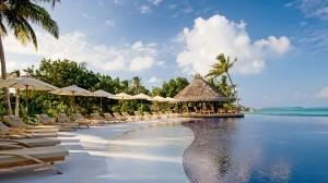 Lux South Ari Atoll, inaugurato nuovo resort alle Maldive