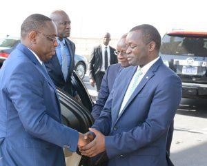 Il Senegal vara un piano di rilancio per turismo e trasporto aereo