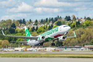 Transavia, offerte d'autunno a partire da 25 euro a tratta