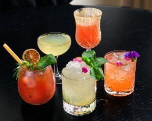 MGallery by Sofitel, arriva la collezione di drink firmata Andrea Berton