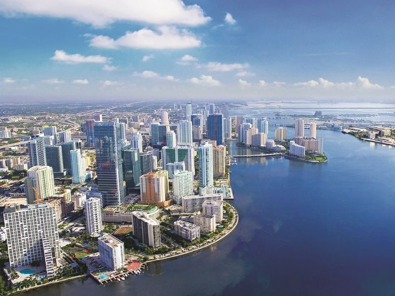 Numeri da record per il Greater Miami Convention & Visitors Bureau