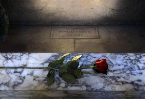Alle Scuderie del Quirinale una mostra per ricordare i 500 anni dalla morte di Raffaello