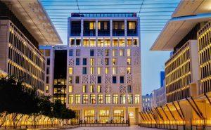 Mandarin Oriental Doha, i pacchetti per l'apertura della nuove struttura