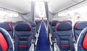 Egyptair: operativa la nuova Comfort Class sugli otto A220-300