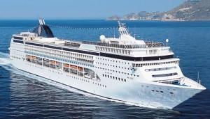 Msc, l'estate nel Mediterraneo con Msc Meraviglia e Msc Armonia