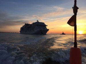 Msc Crociere e Cirque du Soleil a bordo di Meraviglia