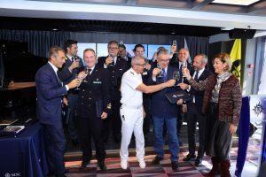 Msc Crociere, nel 2020 oltre 250 crocieristi e 54 toccate su Palermo
