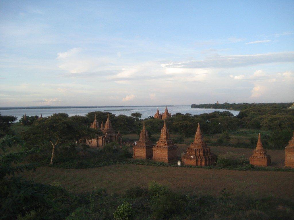 La magia della Birmania firmata da Dgv Travel
