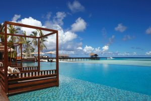 The Residence Maldives by Cenizaro, il lusso accessibile e le proposte food