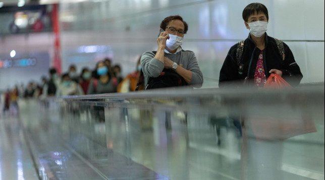 L'Italia chiude lo spazio aereo ai voli provenienti dalla Cina